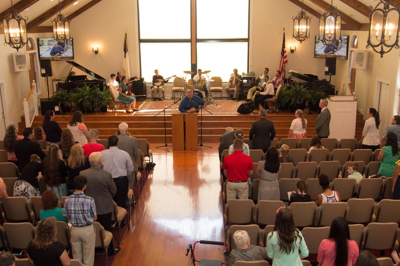 Alabama Meetings 2015