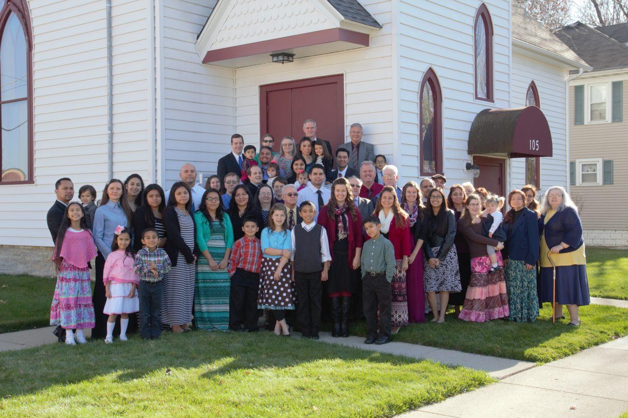Church Photo 2015
