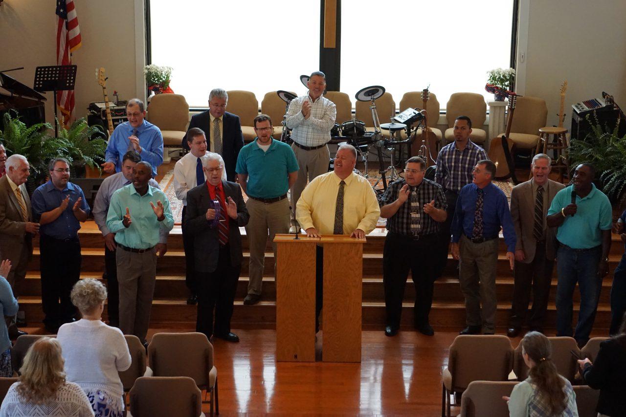 Alabama Summer Meetings 2016
