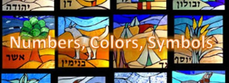 Numbers Colors Symbols – Faith Assembly Church